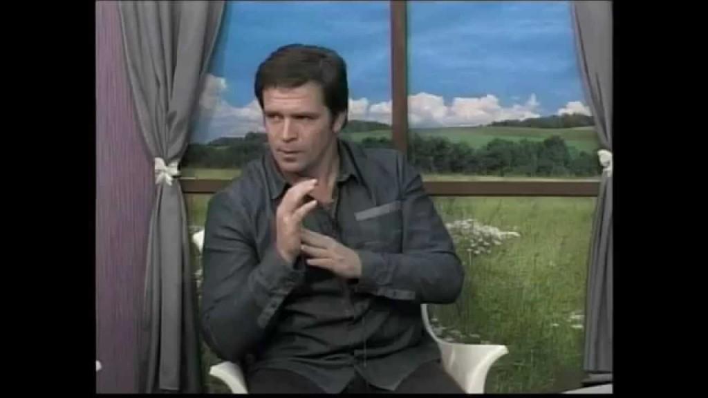 Вадим Шишкин на ТВ Видеосат